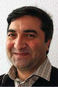 Dr. Kemal Bozay
