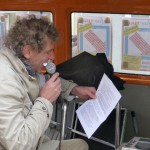 Rolf Stein, Bahnhof Langendreer