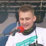 Rico Dettbarn, DGB-Jugend