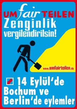Aufruf als PDF in türkischer Sprache